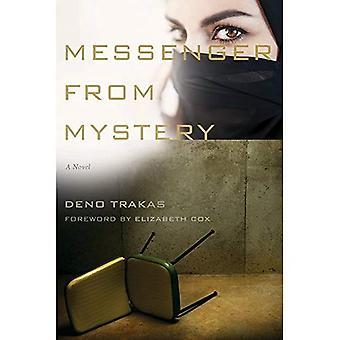 Messenger from Mystery: A Novel (Story River Books)
