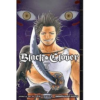 Black Clover: Vol. 6 (Black Clover)