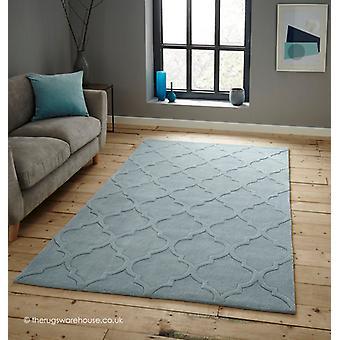 Dansville blauw tapijt