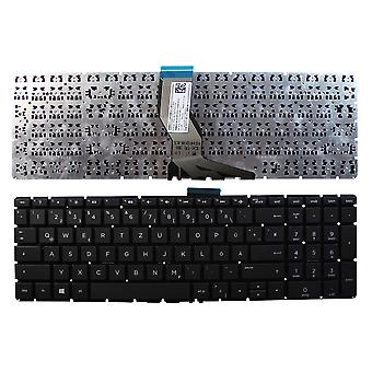 HP Home 15-bs029ns Black Windows 8 German Layout Erplacement Laptop Keyboard
