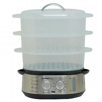 Keuken stoom 3 containers 750 watt.
