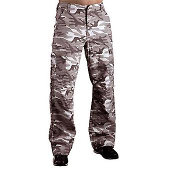 Hornee Desert Camo Dupont Military Grade SA-M10 Motorcycle Jeans