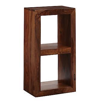 Oslo Sheesham 2 Hole Cube