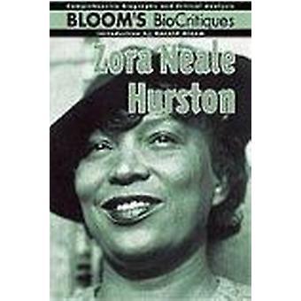 Zora Neale Hurston by Harold Bloom - 9780791073865 Book