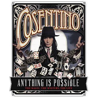 Anything Is Possible by Anything Is Possible - 9781460751343 Book