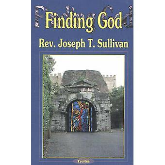 Finding God by Joseph T. Sullivan - 9781590331972 Book