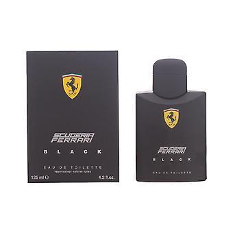 La Scuderia Ferrari BLACK edt vapo