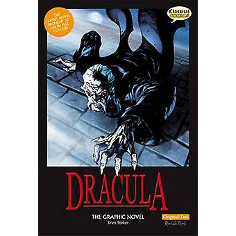 Dracula - Original Text - The Graphic Novel by Bram Stoker - Clive Bry