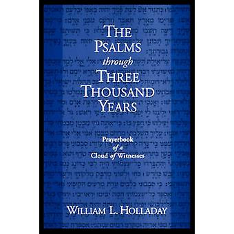 The Psalms Through Three Thousand Years - Prayerbook of a Cloud of Wit