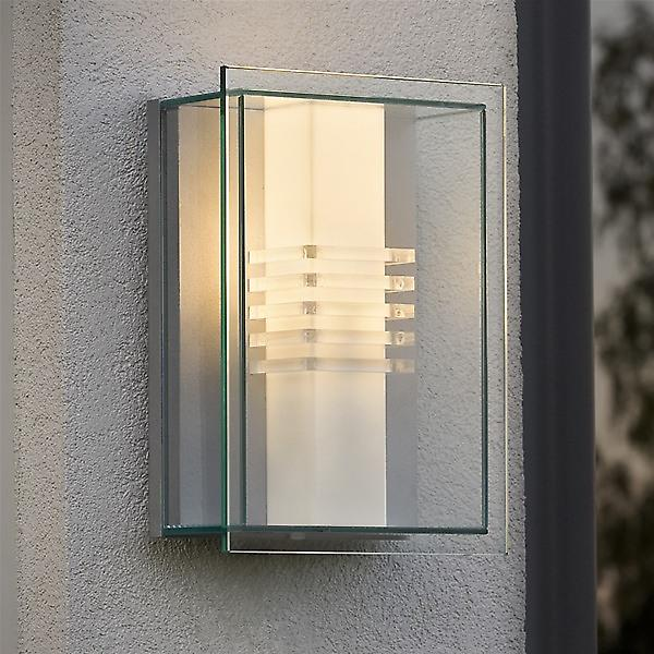 Konstsmide Sol 409 Garden Wall Light