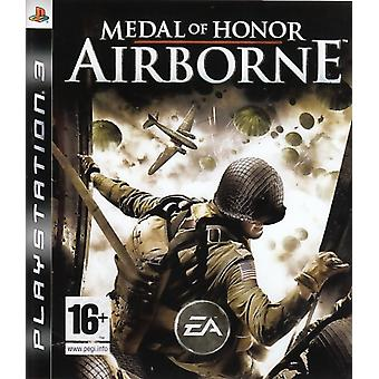 Medal of Honor Airborne - Playstation 3