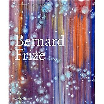 Bernard Frize (Contemporary Painters Series)
