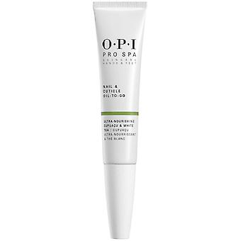 OPI Pro Spa-Nail & Cuticle Oil to-go 7,5 ml