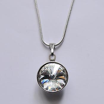 Anheng halskjede med krystall PMB 2.4