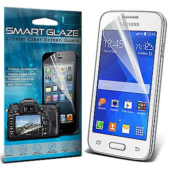 i-Tronixs - Samsung Wave 2 S8530 Screen Protectors With Polish Cloth - Clear - 10 Pack