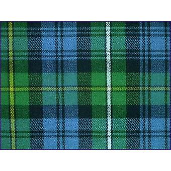 Campbell of Argyll, Ancient - Pure Wool Tartan