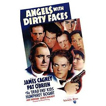 Angels with Dirty Faces Movie Poster (11 x 17)