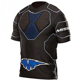 MISSION protective shirt compression elite men
