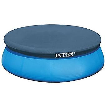 Intex 12 Ft Easy Set Pool Cover