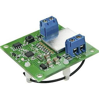 HomeMatic Wireless switching actuator 104895 1-channel 60 W