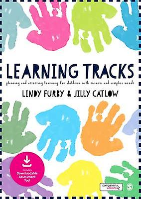 Learning Tracks by Lindy Furby