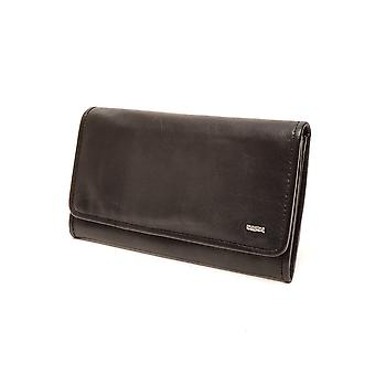 Berba Soft ladies wallet 001-403 Black