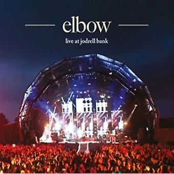 Elbow Live At Jodrell Bank [3 Panel Digipack] by Elbow