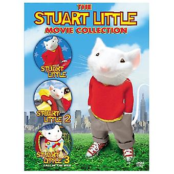 Stuart Little Movie Collection [DVD] USA import