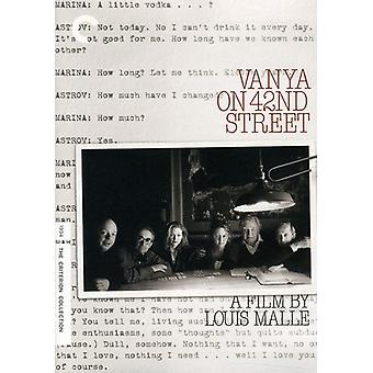 Vanya on 42nd Street [DVD] USA import