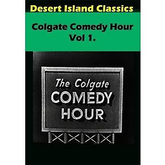Colgate Comedy Hour 1 [DVD] USA import