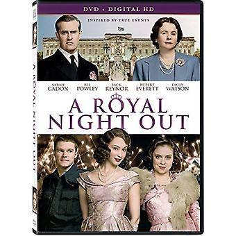 Real Night Out [DVD] EUA importar