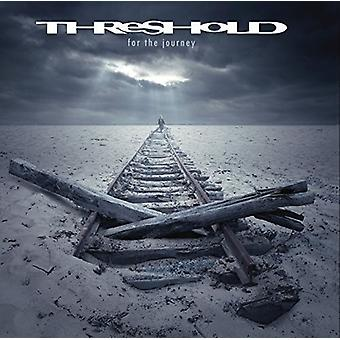 Threshold - For the Journey [CD] USA import