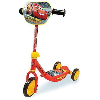 Smoby Patinete 3 Ruedas Cars 3 (Outdoor , On Wheels , Scooters)