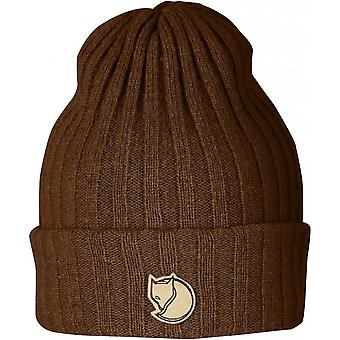Fjallraven Byron Hat One Size (Chestnut)