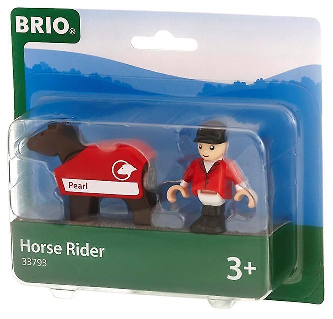 بريو الحصان والفارس 33793