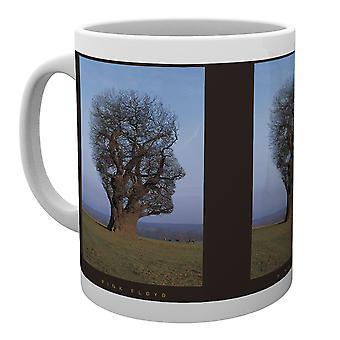 Pink Floyd Tree Mug
