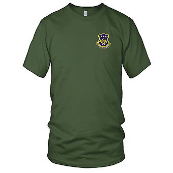 US Army - 19th Infantry Regiment Embroidered Patch - Kids T Shirt