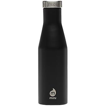 Mizu S6 Bottle - Enduro Black