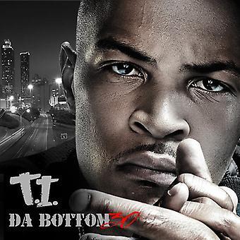 T.I. & DJ Ideal - Da bunden 30 [CD] USA import