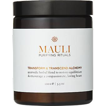 Mauli Rituals Transform & Transcend Alchemy
