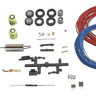 CarSystem mod kit incl. reed switch Sol Expert S-F16