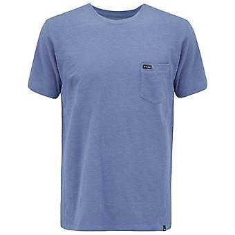 Animal Young Slub Short Sleeve T-Shirt