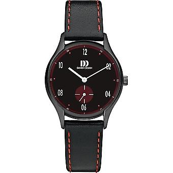 Design dinamarquês Mens watch IV24Q1136