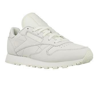 Reebok CL Lthr Fbt Suede BS6591 universal all year women shoes