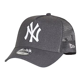 Ny æra Trucker lue - LYNG barn NY Yankees grafitt