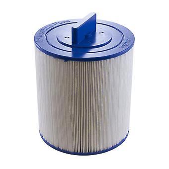 Pleatco PAS50-F2M 50 Sq. Ft. filterpatron