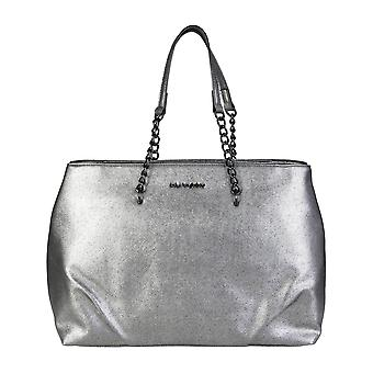 Blu Byblos Women Shopping bags Grey