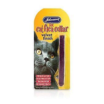 Johnsons Katze Halsband samt beenden 50 g x 12 pack