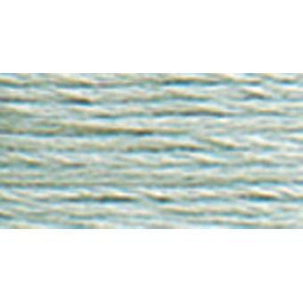 DMC 6-Strand Embroidery Cotton 100g Cone-Grey Green Very Light