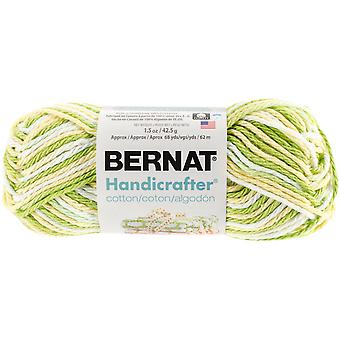 Handicrafter Cotton Yarn - Ombres-Green Dream